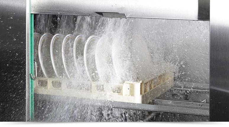 commercial dishwasher repair